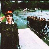Ірина Білик - служу народу України