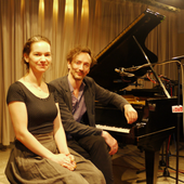 Hilary Hahn & Hauschka