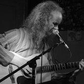 On stage at Pub Gabariers Saint Simuex France 2013