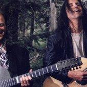 Craig Chaquico & Russ Freeman