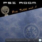 Psi Room