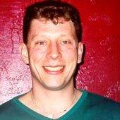 Paul Anderson (Tarland, Aberdeenshire)