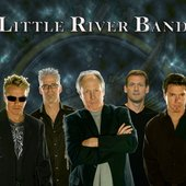 Little River Band 2014 Promo