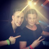 Fedde Le Grand & Nicky Romero