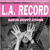 David Scott Stone