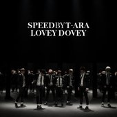 SPEED BY T-ARA