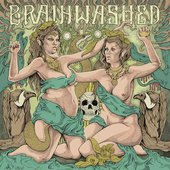 Brainwashed Descent Into Sin EP