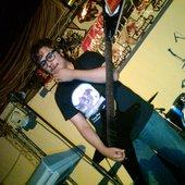 Live @ Expo Anime Nayarit @ Nayarit, México |  Nov 2011