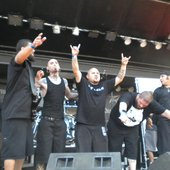 SANGRE AT MAYHEM FESTIVAL 2010 AT SAN MANUEL AMPHITHEATER! http://www.eventful.com/sangreofficial