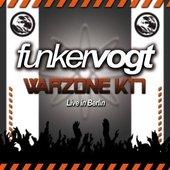 Warzone K17: Live In Berlin