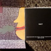 Nurse With Wound / Current 93 - Salt