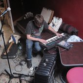 "SPECULATOR - LIVE DUBLAB ""SPROUT SESSION\"" (05.23.11)"