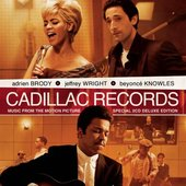 Cadillac Records (Motion Picture Soundtrack)