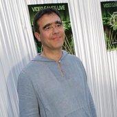 Christophe Heral