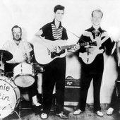 Carl Mann & Band
