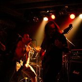 Gorod - Live