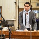 Amine Bouhafa