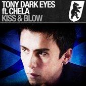 TONY DARK EYES feat CHELA
