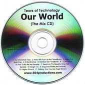 Our World (The Mix CD)