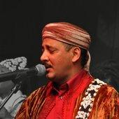 Hamid El Kasri