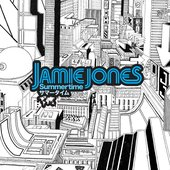 Jamie Jones Feat. Ost & Kjex