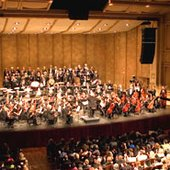 The Hollywood Symphony Orchestra