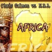Chris Galmon vs. N.D.A.
