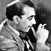 Django Reinhardt; Quintette Du Hot Club de France; Stéphane Grappelli