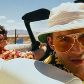 Fear And Loathing In Las Vegas Soundtrack