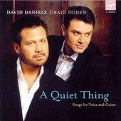 David Daniels: contratenor Craig Ogden-Guitar