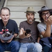 Howe Gelb & A Band of Gypsies