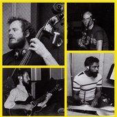 Niels-Henning Ørsted Pedersen Quartet