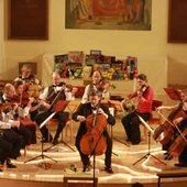 King's Chamber Orchestra