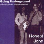 Honest John