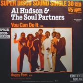 Al Hudson & The Soul Partners