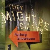 Factory Showroom