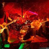 Black Nova live 2007