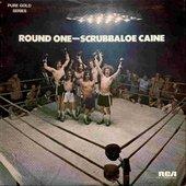 Scrubbaloe Caine