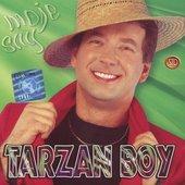 Tarzanboy