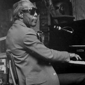 Professor Longhair & His Blues Scholars