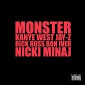 Kanye West Feat. Jay-Z, Rick Ross, Nicki Minaj & Bon Iver