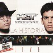 La Historia Live