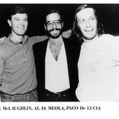 Paco De Lucia & Al Di Meola