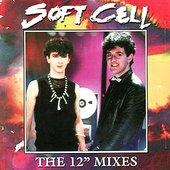 """The 12"""" Mixes"""
