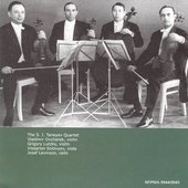 Taneyev Quartet