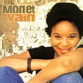 Monet~ VAIN EP cover