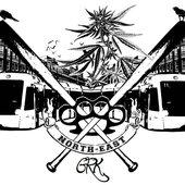 GRK Sound/ North-East Terror GRIME GANG