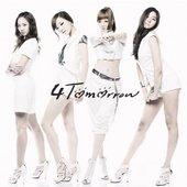 4tomorrow(가인,유이,한승연,현아)