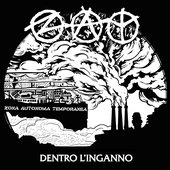 Z.A.T. - Dentro L'Inganno - cover