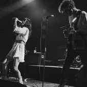 Blonde Redhead - Live in Moscow